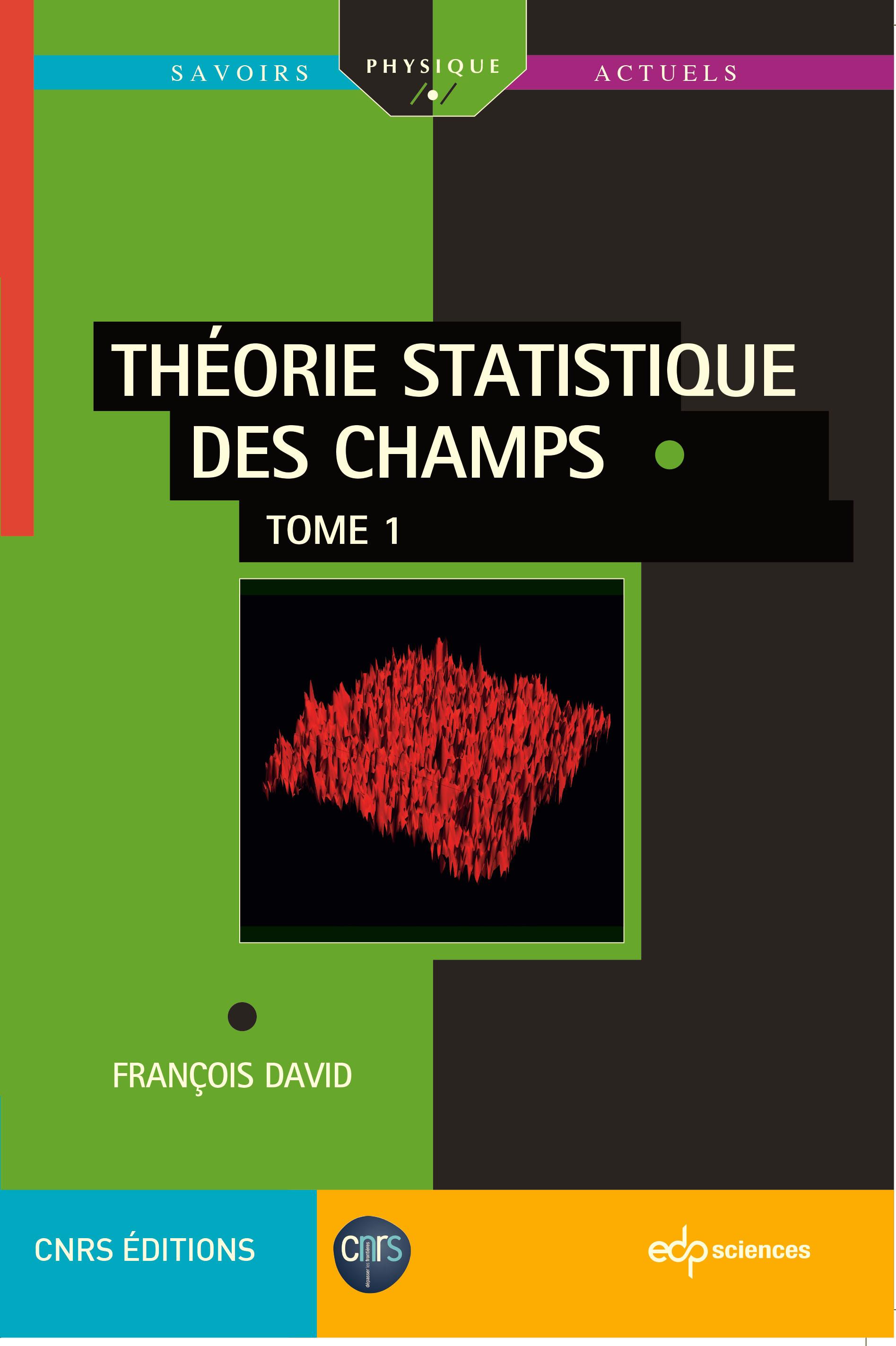 Un  livre de François David
