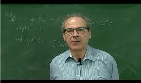 Un nouvel ouvrage co-écrit par Henri Orland, physicien à l'IPhT