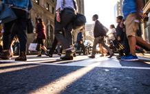 Modélisation de la ville : l'équation qui éteint des controverses centenaires