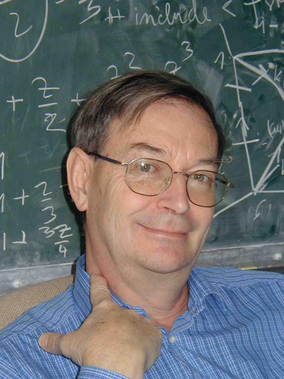 Jean Zinn-Justin élu à l'Académie