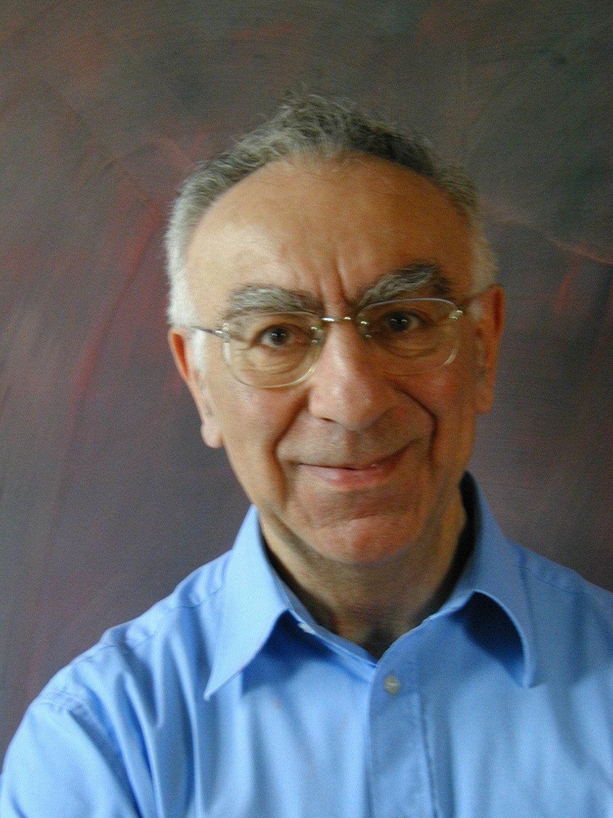 Medaile Akademie věd ČR udělené v roce 2013 Rogeru BALIANOVI