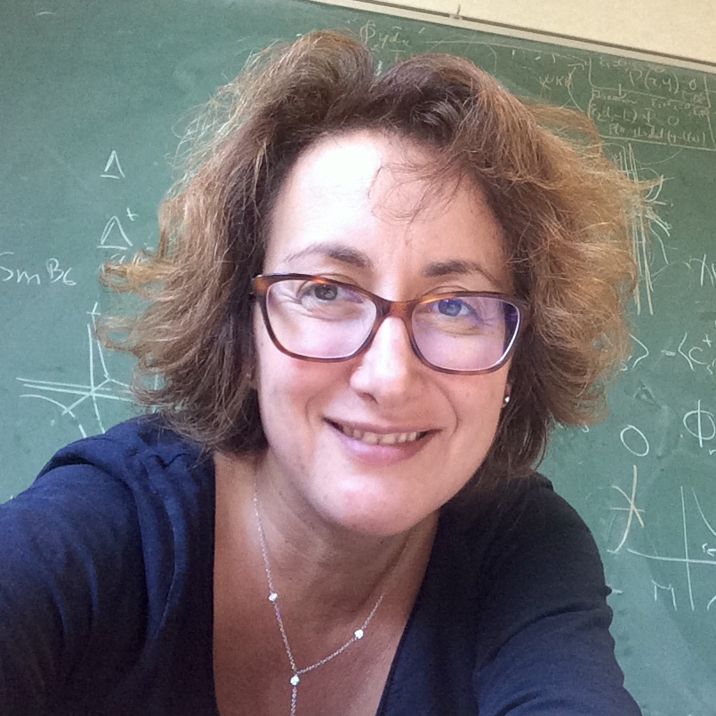 Catherine Pépin is awarded an Advanced Grant from the European Research Council