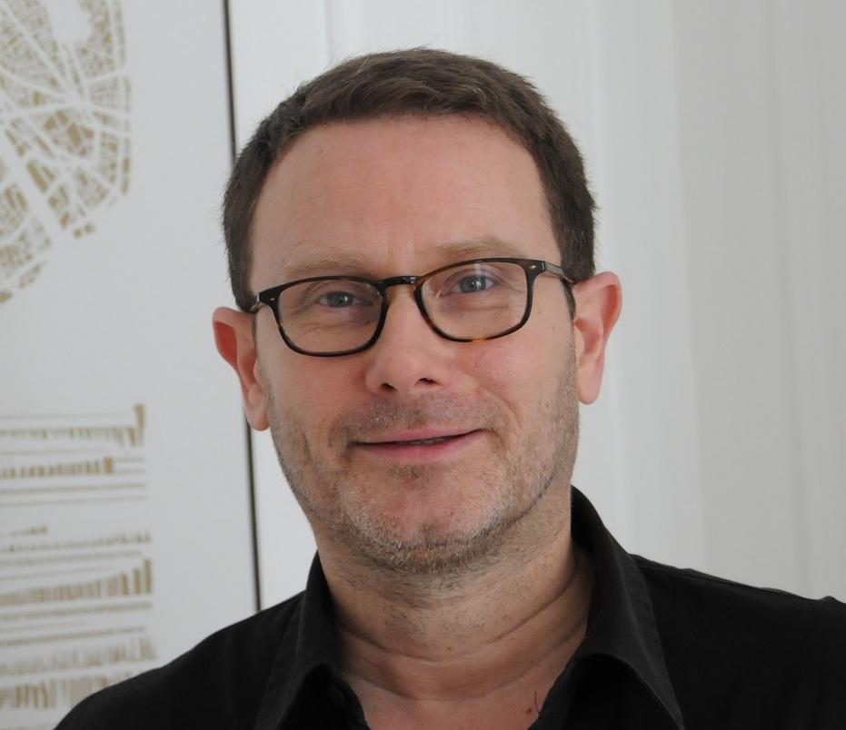 Marc Barthélémy à France Culture samedi 22 octobre