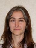 2016 Philippe Meyer Prize in Theoretical Physics for Lenka Zdeborova