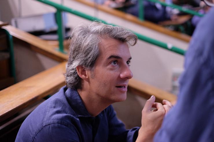 Giulio Biroli lauréat 2018 du Prix d'Aumale de l'Académie des Sciences