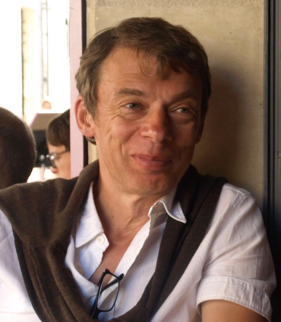 Hubert Saleur lauréat du Prix Jean Ricard 2018 (prix de la Société Française de Physique)