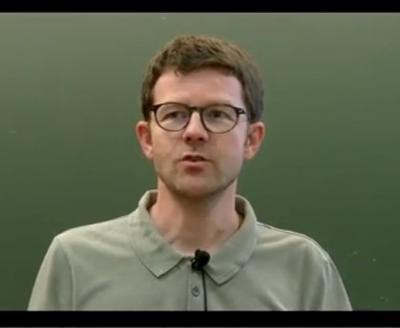 Video portraits of IPhT researchers