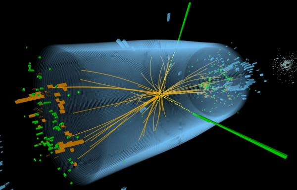 Cosmology, particle and nuclear physics